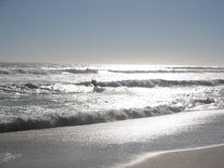 Strand, Meer, Bucht, Fotografie