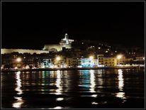 Ibiza, Hafenpromenade, Fotografie, Reiseimpressionen