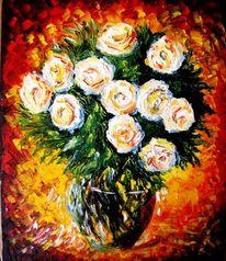 Rosenbouquet, Rosen, Blumenstrauß, Blumen