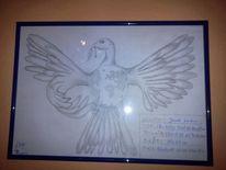 Taube, Friedenstaube, Heiliger geist, Religion