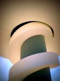 Niemeyer, Sonne, Centro, Formen