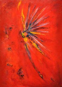 Blumen, Insekten, Gedicht, Dynamik