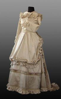 Geschichte, Kleid, Kostüm, Mode