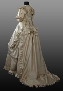 Geschichte, Kostüm, Mode, Kleid