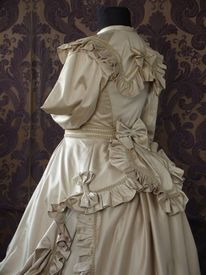 Mode, Kleid, Geschichte, Kostüm
