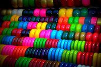 Bunt, Armband, Chiang mai, Ring