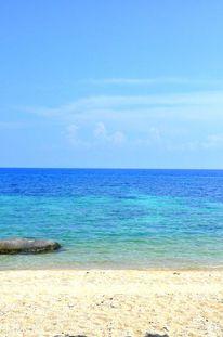 Thailand, Ferien, Strand