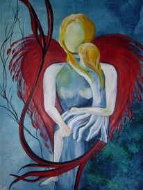 Mutterliebe, Nächstenliebe, Innere stimme, Menschlichkeit