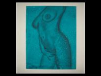 Nippel, Acrylmalerei, Sexualität, Reiz