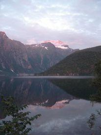 Fotografie, Reiseimpressionen, Norwegen