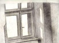 Zeichnungen, Fenster,