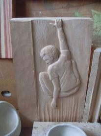 Holz, Skulptur