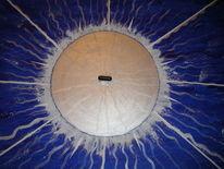 Sonne silber energiestein, Energie, Malerei, Sonne