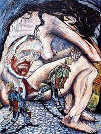 Gogh, Hommage, Melancholie, Depression
