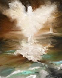 Fantasie, Gefühl, Wunsch, Engel