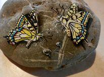 Schmetterling, Tiere, Tropfen, Malerei