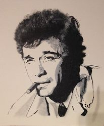 Peter falk, Tv, Serie, Colombo