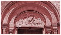 Dom ribe portal, Fotografie, Architektur, Dom