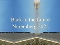 Vergangenheit, Zeitreise, Bewerbung, Nürnberg 2025