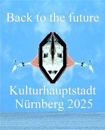 Zukunft, Landschaft, Kulturhauptstadt, Botschaft