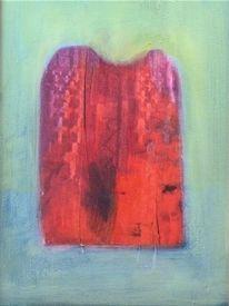 Farben, Ölmalerei, Objekt, Formen
