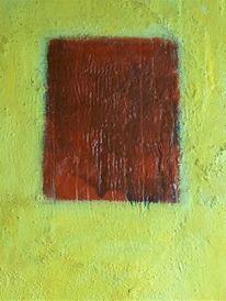 Ölmalerei, Struktur, Fläche, Malerei