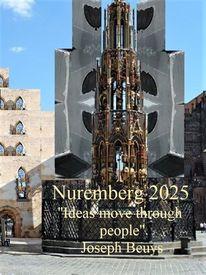 Bewerbung, Nürnberg 2025, Menschen, Kulturhauptstadt