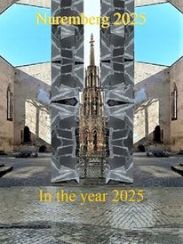 Nürnberg 2025, Das jahr, Bewerbung, Kulturhauptstadt