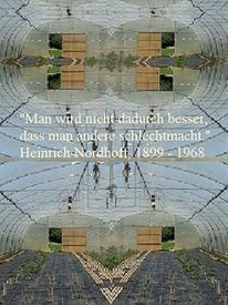 Heinrich nordhoff, Einsicht, Intelligenz, Innenraum
