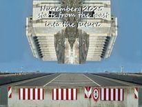 Kulturhauptstadt, Botschaft, Zukunft, Nürnberg 2025