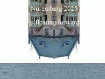 Nuremberg 2025, Schweben, Zukunft, Botschaft