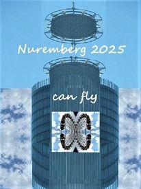 Bewerbung, Kulturhauptstadt, Botschaft, Nürnberg 2025