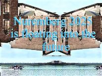 Bewerbung, Nürnberg 2025, Schweben, Zukunft