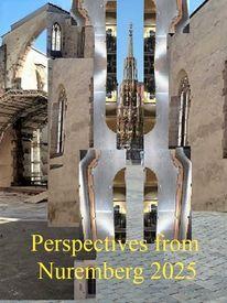 Bewerbung, Botschaft, Perspektive, Nürnberg 2025