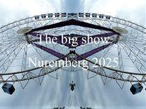Botschaft, Bewerbung, Big show, Kulturhauptstadt