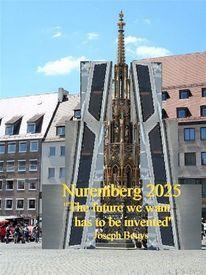 Bewerbung, Kulturhauptstadt, Botschaft, Nuremberg 2025