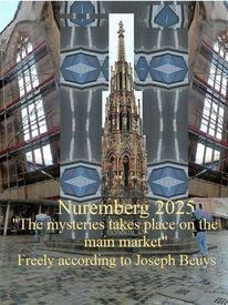 Botschaft, Kulturhauptstadt, Nürnberg 2025, Mysterien