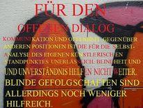 Fotografie, Thesen zum kunstbetrieb, These viii, Abstrakt