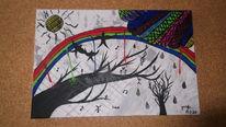Kunsthandwerk, Pinsel, Acrylmalerei, Malerei