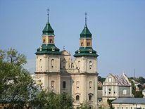Kirche, Zbarazh, Christentum, Fotografie