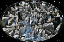 Politik, Konzept, Digitale kunst, Fotografie