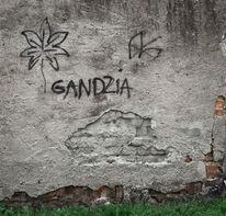 Graffiti, Marihuana, Haus, Masuren