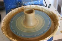 Glasur, Vase, Keramik, Dekoration