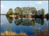 Wasser, See, Landschaft, Fotografie