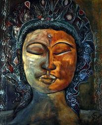 Buddha, Besinnlichkeit, Reichtum, Tiefe