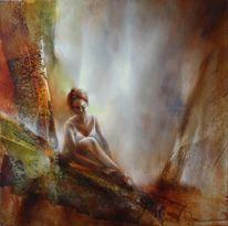 Stimmung, Ballett, Portrait, Licht