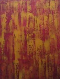 Malerei, Menschen, Beziehung