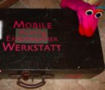 Mobile Kunst Werkstatt
