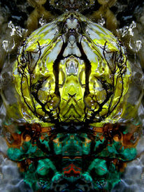 Komposition, Fantasie, Elemente, Mystik