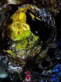 Fantasie, Wasser, Elemente, Unterwasser